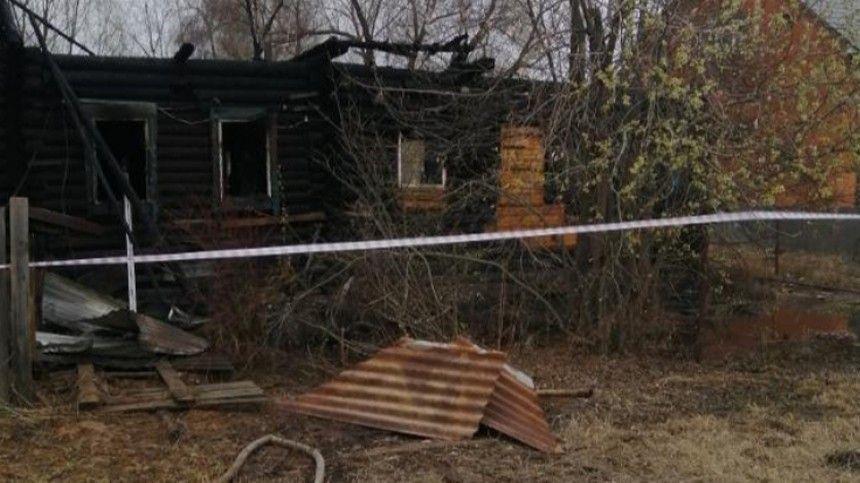 СК возбудил уголовное дело по факту гибели восьми человек в Пермском крае