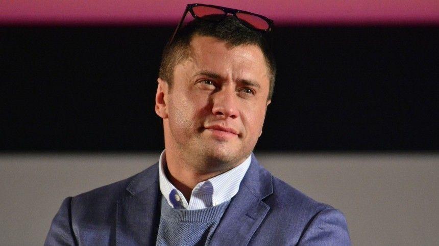 Прилучный впервые рассказал об отношениях с Карпович