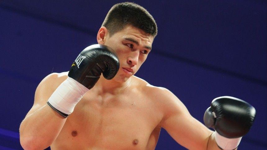 Спортсмен изПетербурга владеет титулом Всемирной боксерской ассоциации с2017 года.
