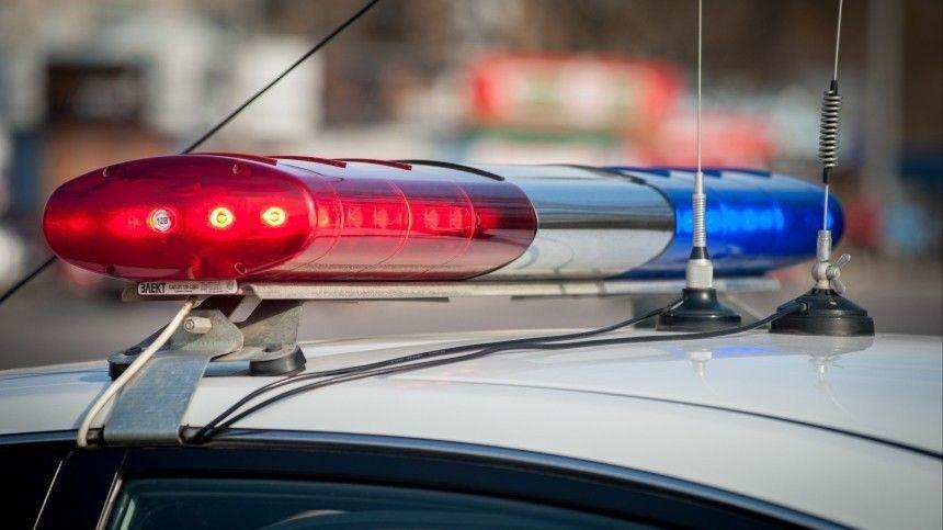 На вечеринке юноша насмерть разбился, выпав из окна квартиры в центре Москвы