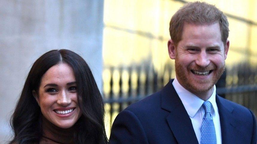 Снова без жены: принц Гарри оставил беременную Маркл ради концерта сЛопес