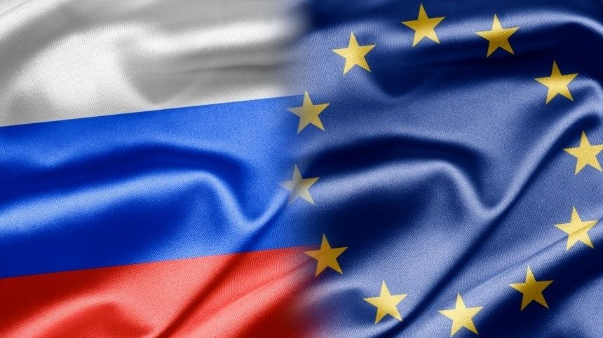 Ковидный занавес: в России оценили идею пускать в ЕС только вакцинированных
