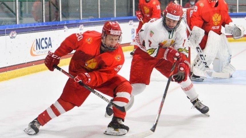 Ранее россияне уступили финнам, номогут поквитаться вполуфинале.