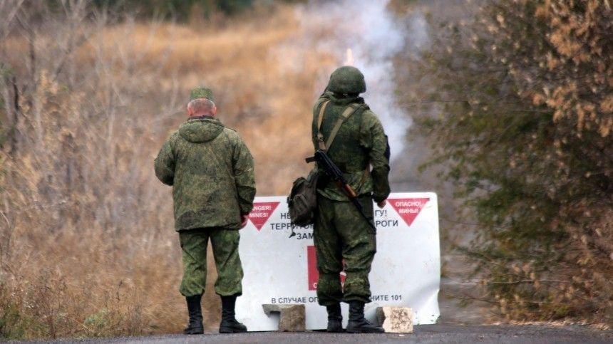 Зеленский объявил о войне в Европе из-за Крыма и Донбасса