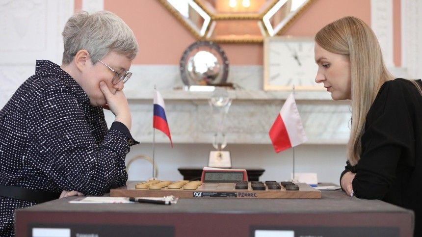 42-летняя россиянка стала лучшей намеждународных соревнованиях вседьмойраз.