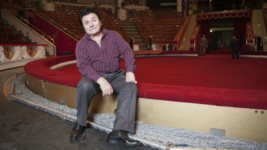 Михаил Багдасаров жаловался на проблемы с легкими перед смертью