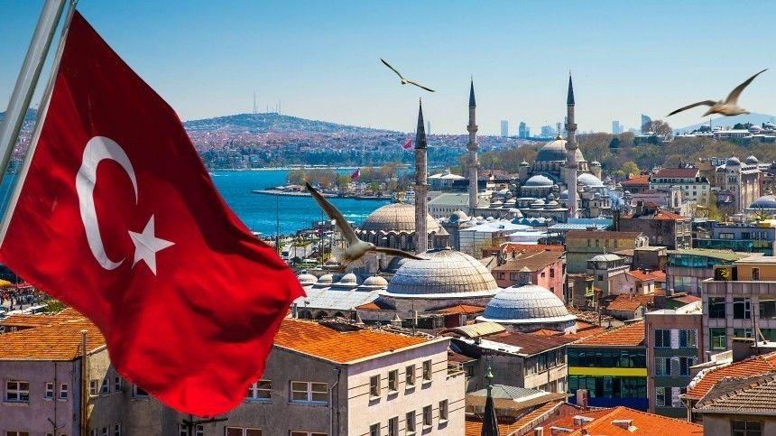 Турция ужесточит локдаун с 7 мая