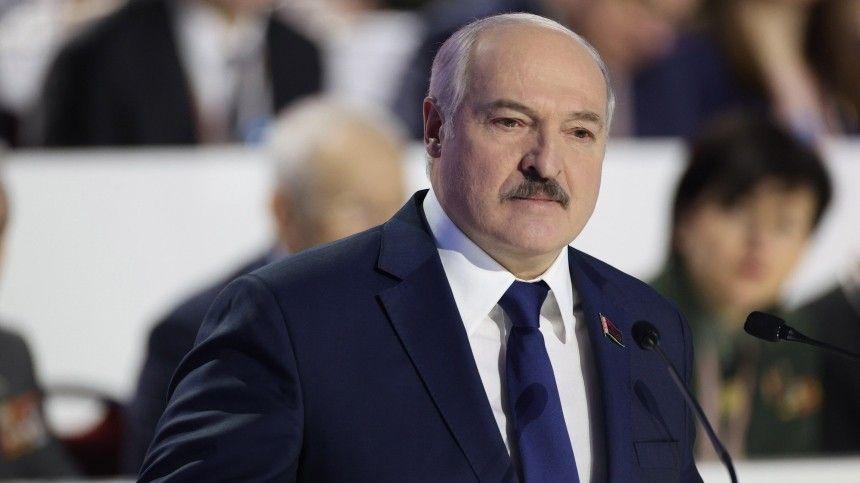 Лукашенко лишил званий более 80 бывших силовиков за дискредитирующие поступки