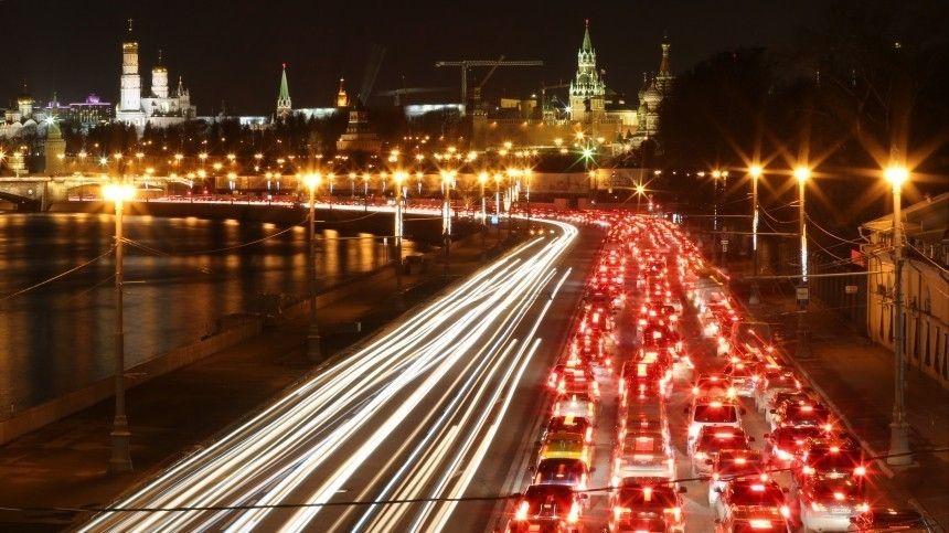 Правительство вновь рассмотрит снижение нештрафуемого порога превышения скорости