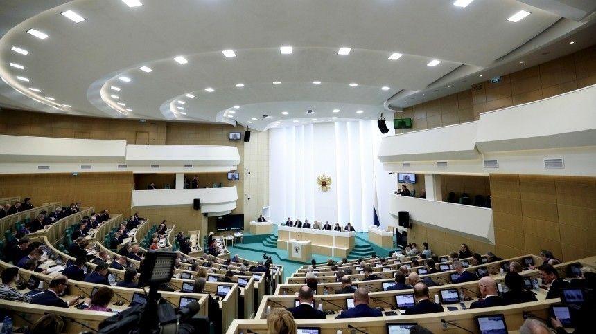В Госдуме предложили запретить избираться депутатами членам экстремистских групп