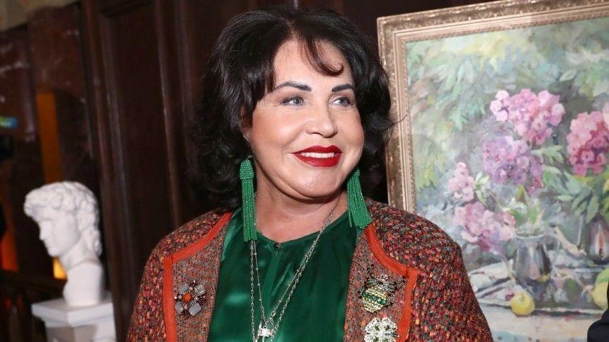 Не мой человек: Надежда Бабкина бросила мужа из-за сына