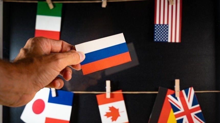 При этом Москву все равно упрекнули внесении «угрозы мировому порядку».