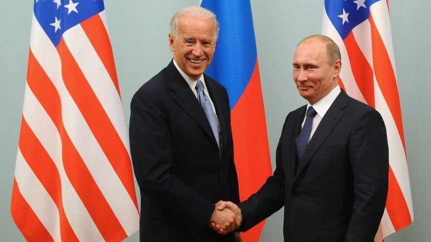 Переговоры лидеров двух держав могут состояться виюне текущего года. Уже даже названы возможные места встречи.