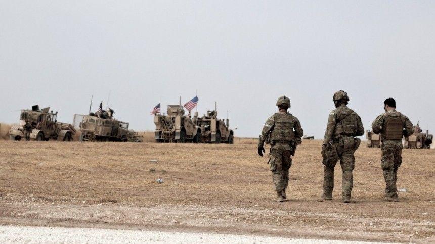 Вдипмиссии прокомментировали доклад исполняющего обязанности генерального инспектора Пентагона Шона О'Доннелла.