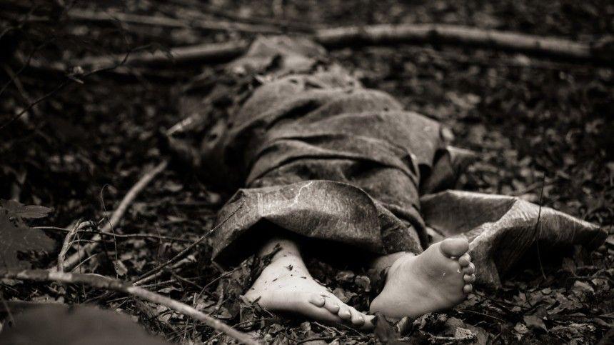 Житель Ленобласти убил свою мать, апотом характерным для петербуржцев способом попытался избавиться оттрупа.