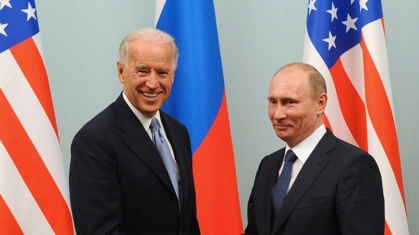Ранее издание Politico опубликовало список возможных мест для саммита лидеров РФиСША.