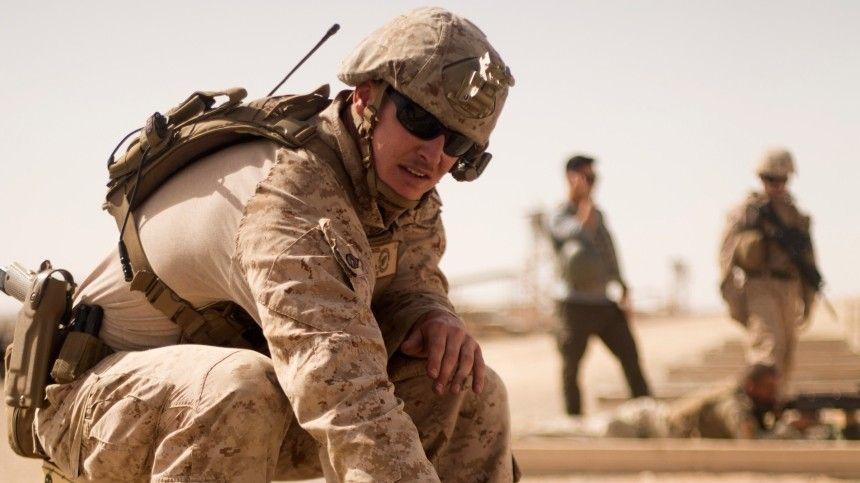 Президент США Джо Байден отдал приказ ополном выводе военнослужащих изАфганистана к11сентября.