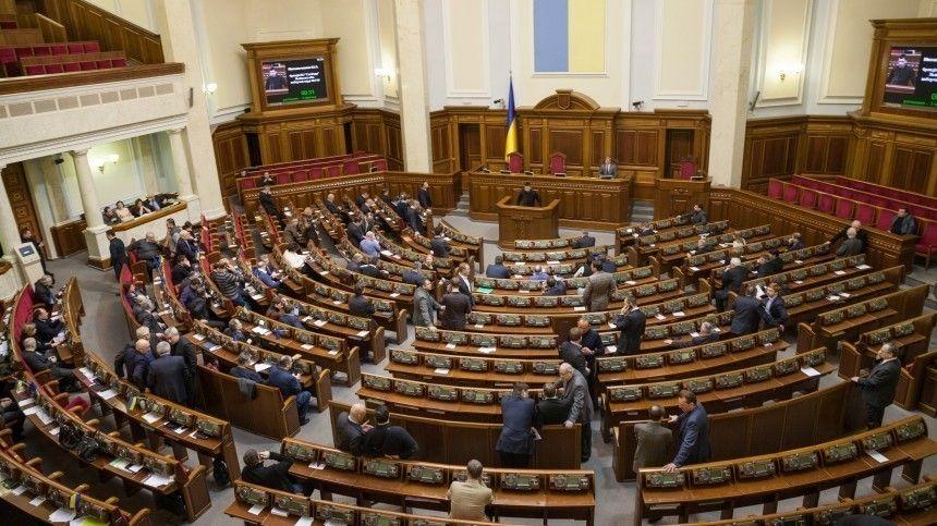 Впреддверии Дня Победы украинский парламентарий рассказал опроцветании фашизме встране.