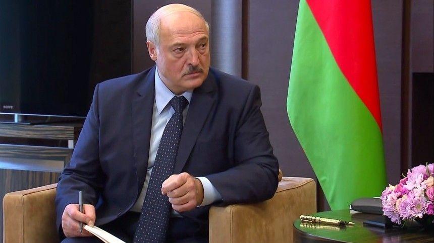 Вапреле этого года вреспублике задержали заговорщиков, планировавших покушение напрезидента Белоруссии.