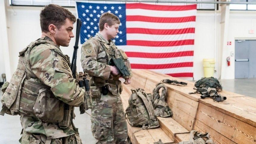 Помнению старшего научного сотрудника исследовательского института The Heritage Foundation Дакоты Вуд, американская военная техника сильно устарела.