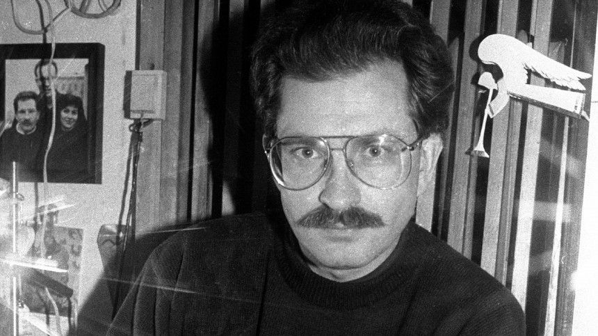10мая покойному телеведущему, талантливому журналисту илюбимцу россиян моглобы исполниться 65лет.