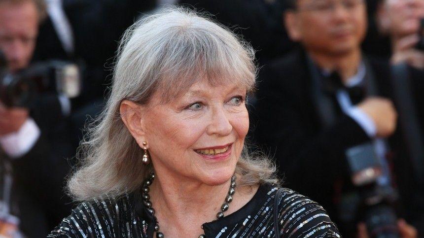 Актрисе Марине Влади исполнилось 83 года.