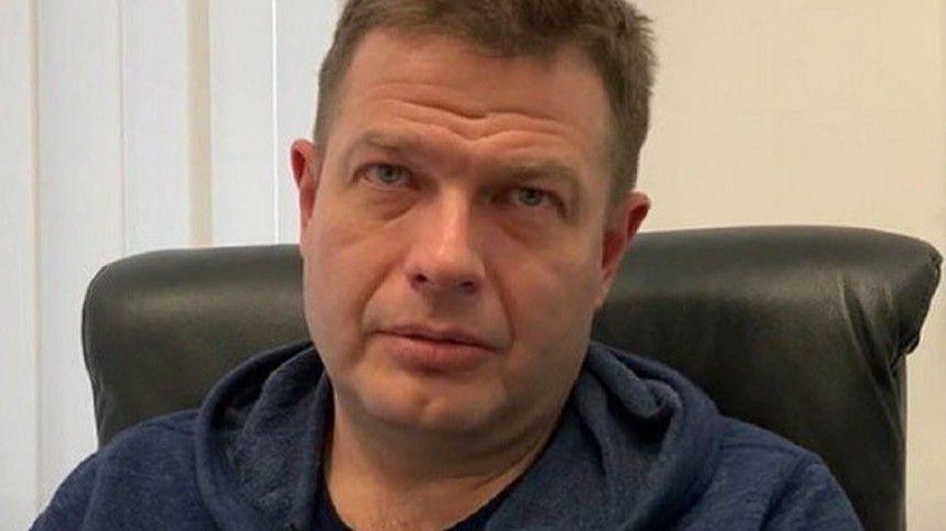 После произошедшего Антон Фетисов попал вреаниацию.