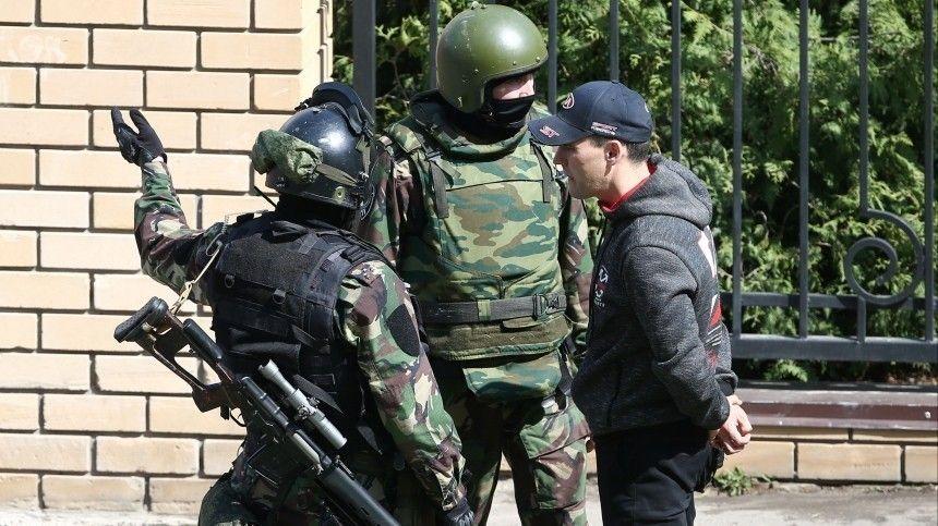 ВТатарстане врезультате нападения наобразовательное учреждение погибло несколько детей. Подозреваемые задержаны.