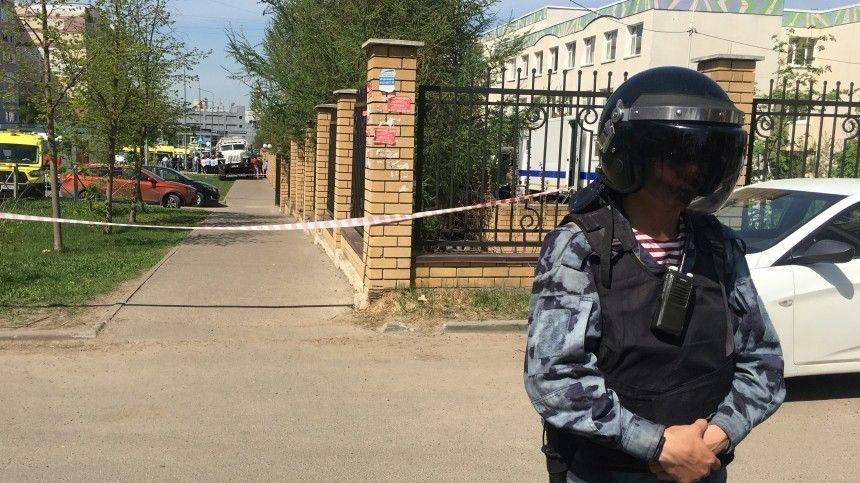 Премьер-министр РФназвал случившееся ужасной трагедией: врезультате ЧП, попоследним данным, погибли девять человек.