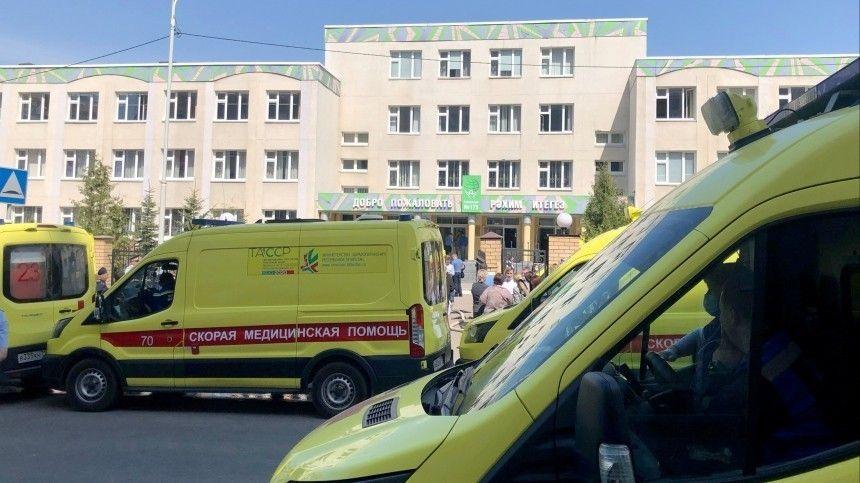 Вице-премьер Татьяна Голикова подтвердила, что республика обеспечена всем необходимым.