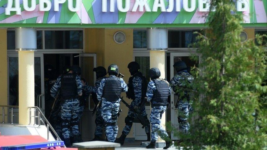 Поверсии следствия, 19-летний Ильназ Галевиев мог убить девять человек. Нопочему юноша пошел напреступление иможноли было его предотвратить?