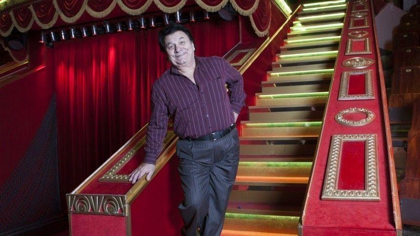 Укротитель тигров Эдгард Запашный рассказал 5-tv.ru опоследних днях жизни именитого циркового артиста.