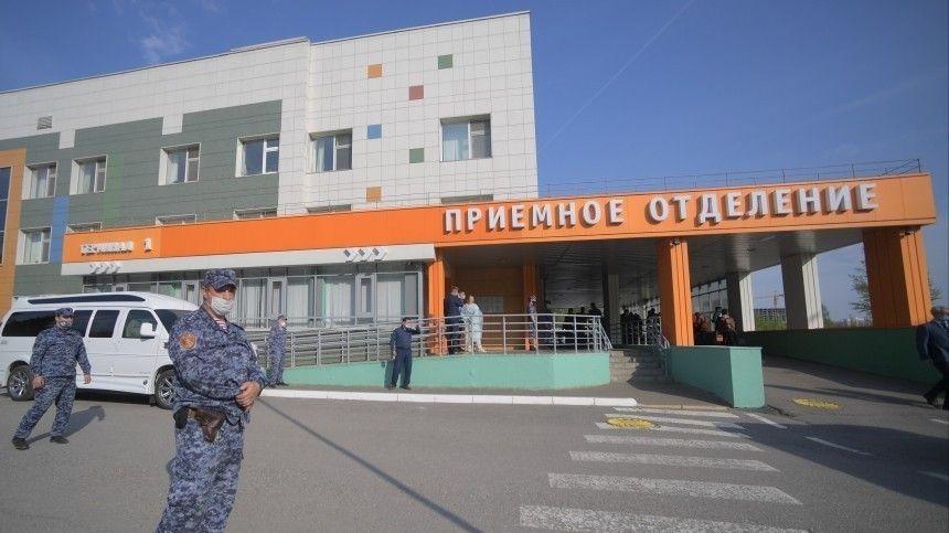 Пословам детского омбудсмена Анны Кузнецовой, несмотря наподавленное состояние, пациенты настроены оптимистично.