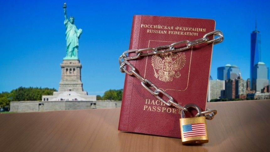Теперь разрешение навъезд могут получить только дипломаты.