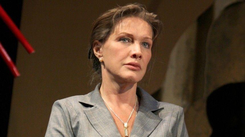 Актриса призналась, что пережила харассмент состороны известного артиста.