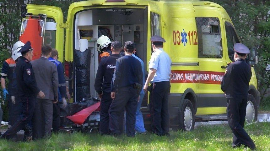 Врезультате ЧПвТатарстане серьезные ранения итравмы получили несколько десятков человек. Пофакту случившегося возбуждено уголовное дело.