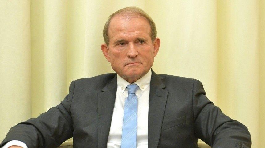 Депутата Верховной Рады народине обвиняют вгосизмене ихищении национальных ресурсов.