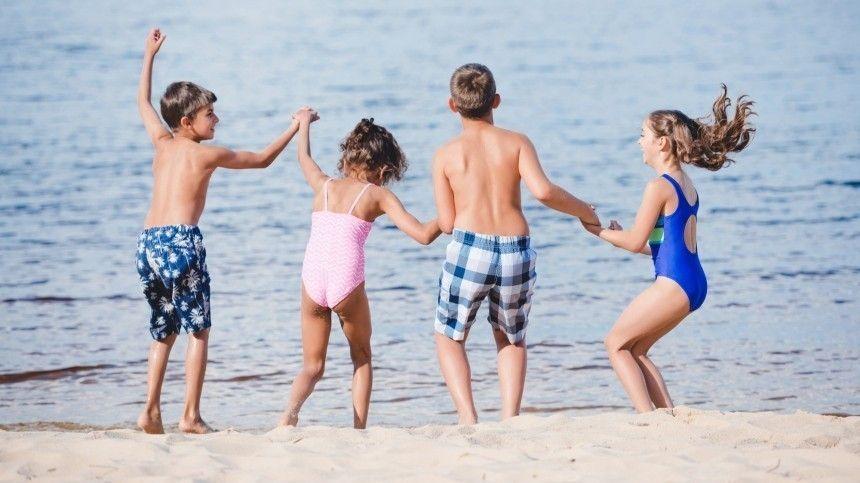 ВРостуризме рассказали обонусах для родителей отлетних путешествий.