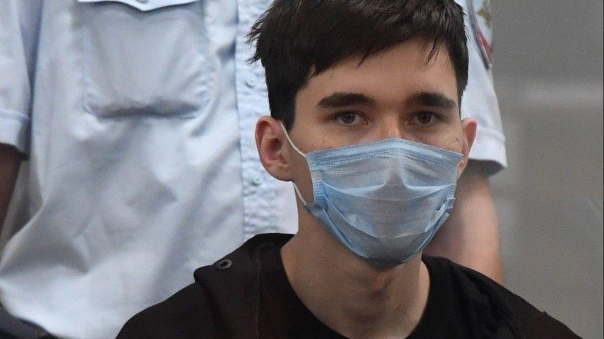 11мая встолице Татарстана произошла трагедия, врезультате которой погибло девять человек.