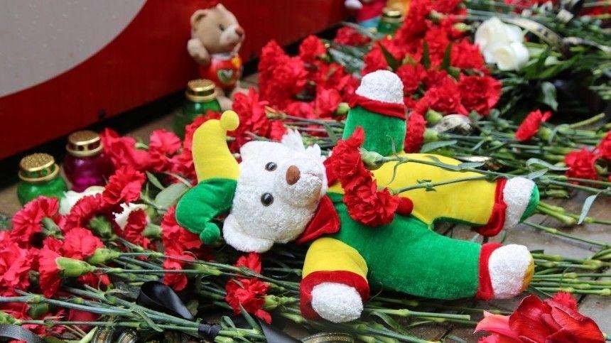 Президент РФотметил, что власти страны находятся вконтакте сглавой Татарстана поситуации страгедией.