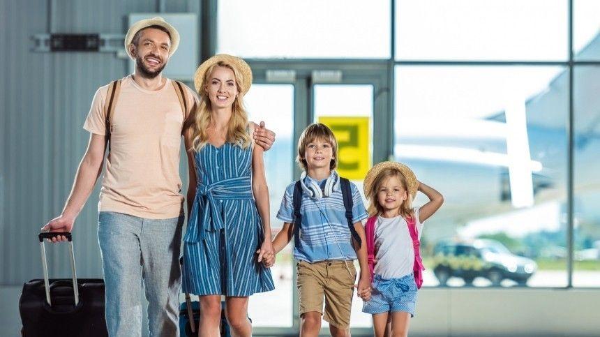 Попоручению президента, программа детского туристического кэшбэка должна заработать уже вконце мая 2021 года.