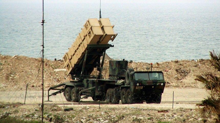 Противоракетная оборона столицы России опережает западные аналоги.