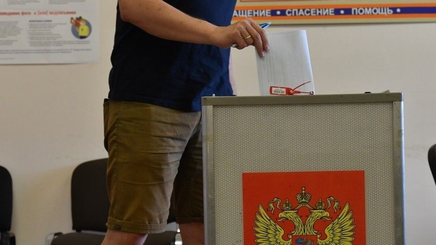 Директор центра исследований подчеркнул, что избирательная система РФориентирована надоступность, инклюзивность изащищенность.