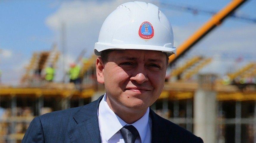 Инцидент произошел встоличном аэропорту Шереметьево.