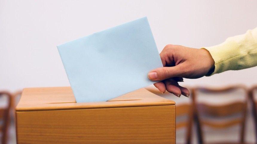 Пословам специалистов, выборы должны стать удобной икачественной услугой для населения.