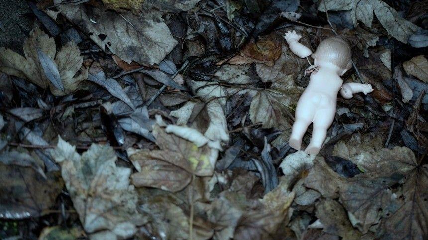 Тело малышки было обнаружено влесу, запределами поселка Большое Казино.