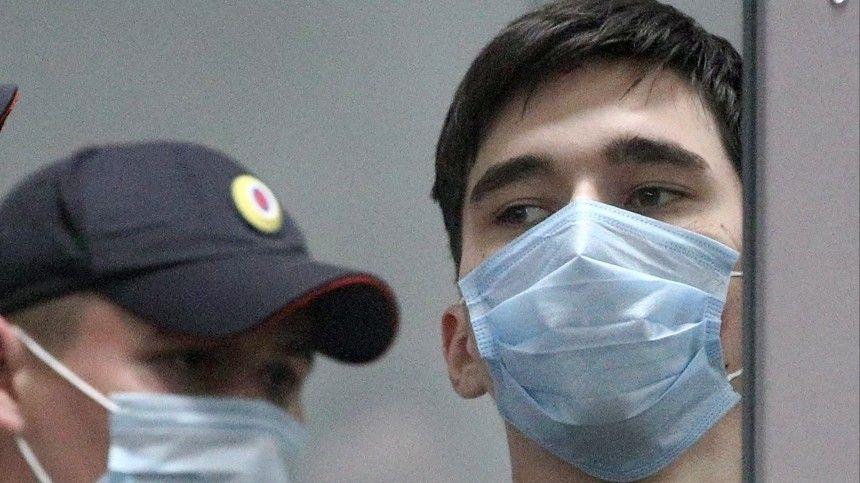 Обвиняемого встрельбе вказанской школе ожидает психиатрическая экспертиза винституте имени Сербского вМоскве.