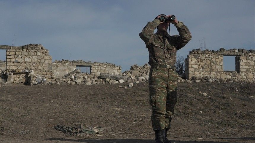 Россия готова продолжить посреднические усилия посохранению стабильности врегионе.