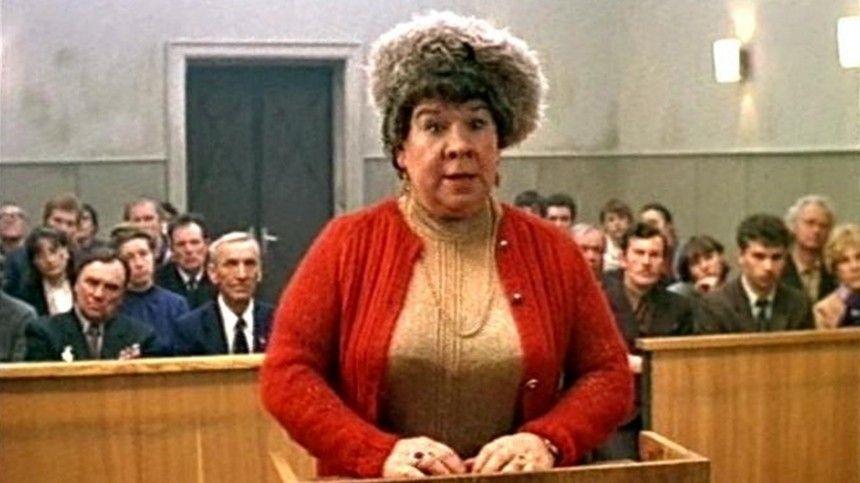 Знаменитая комедийная артистка ушла изжизни 12мая ввозрасте 89лет.