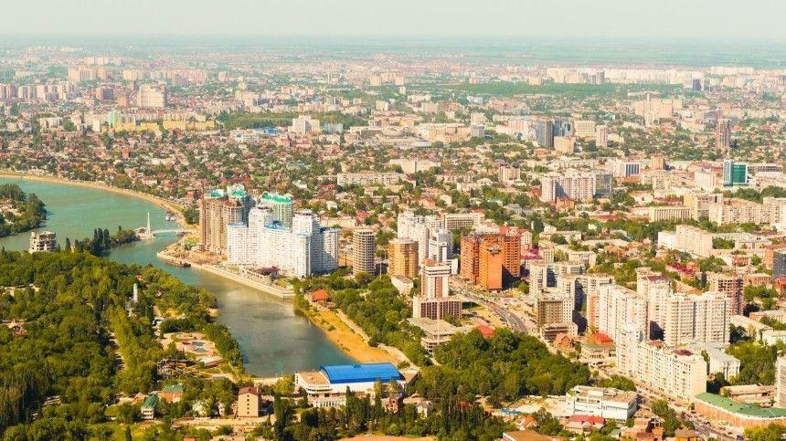 Парламентарий Алексей Гончаренко заявил, что Кубань всегда была областью Украины.